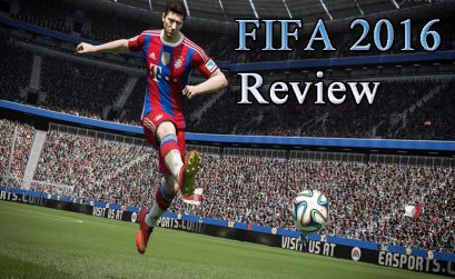 FIFA 2016 Review