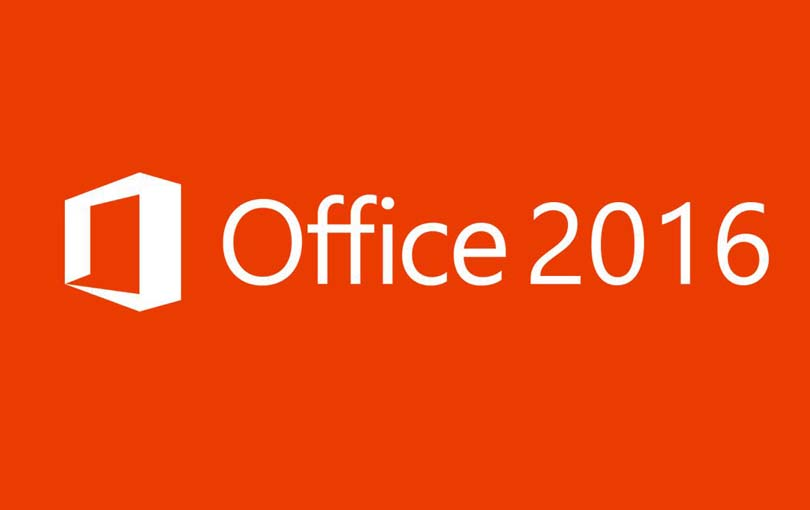 MS Office 2016 For MS Windows