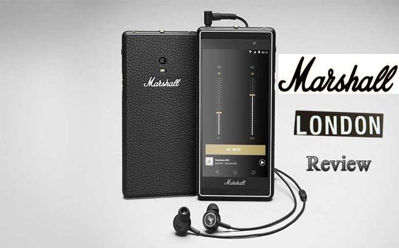 Marshall London Review