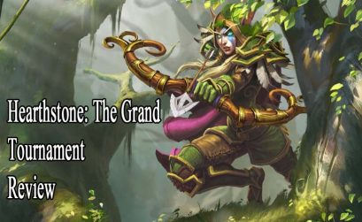 Hearthstone: The Grand Tournament Review