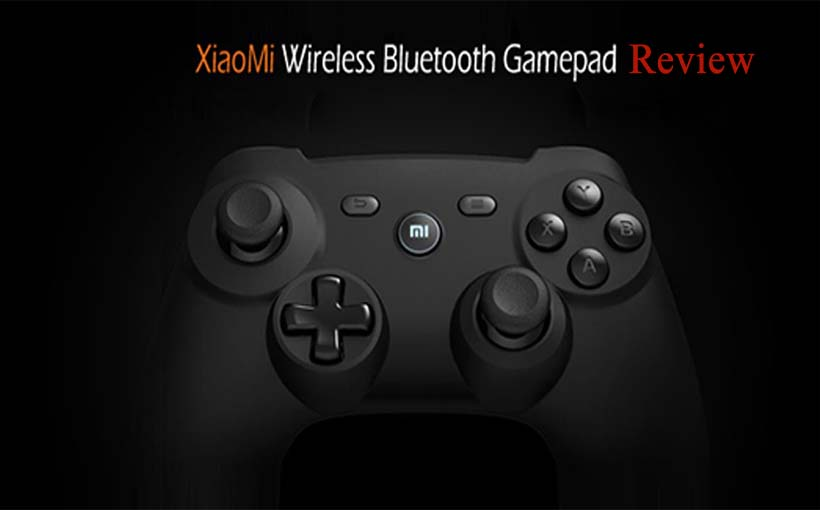 Xiaomi Wireless Bluetooth Gamepad Review